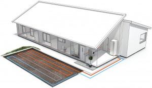 Ground Source Heat Pump Norfolk